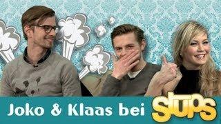 Joko und Klaas: Die Furz-Beichte - STUPS