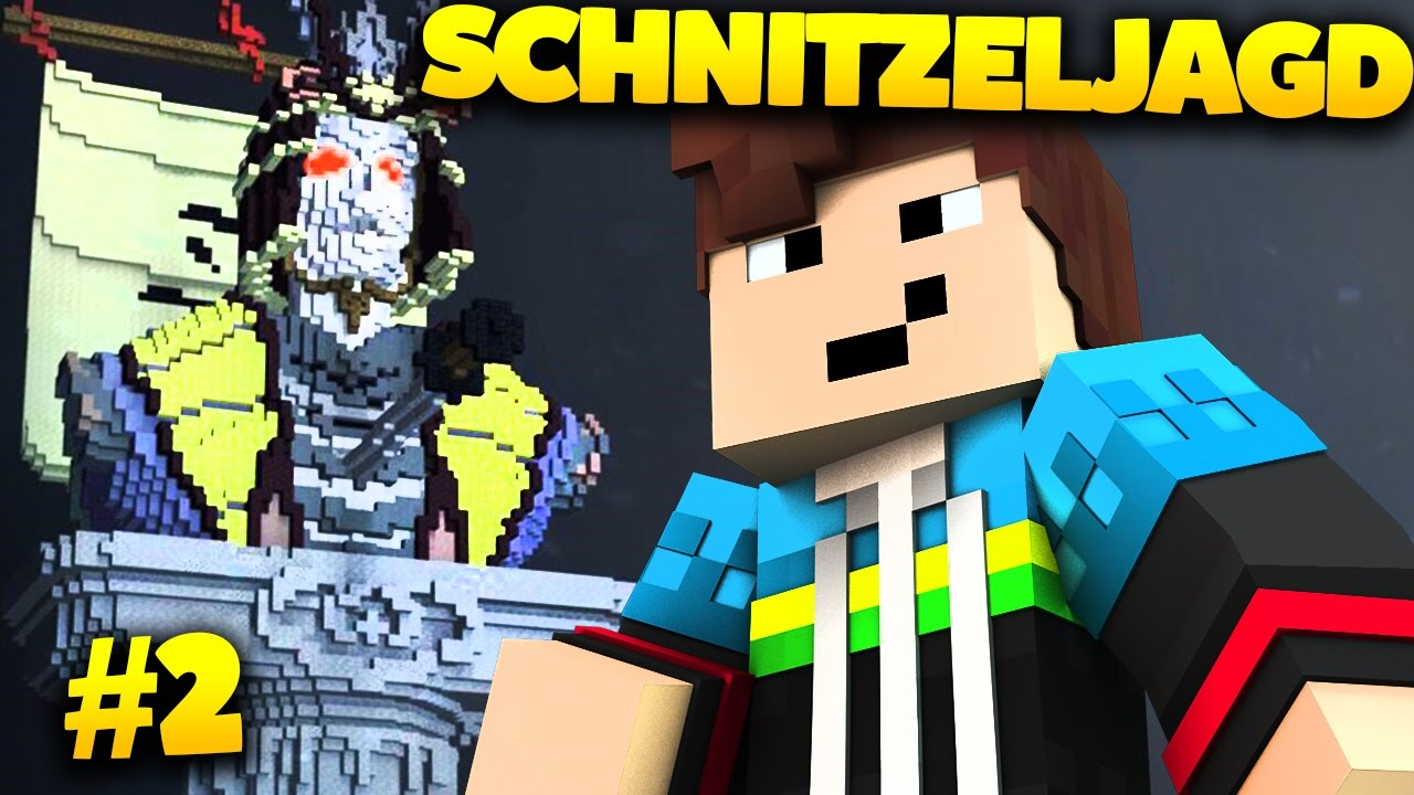 mine craft video minecraft adventure map schnitzeljagd 2 2 l 2463