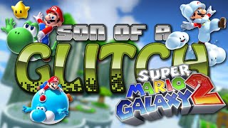 Super Mario Galaxy 2 Glitches - Son Of A Glitch - Episode 40