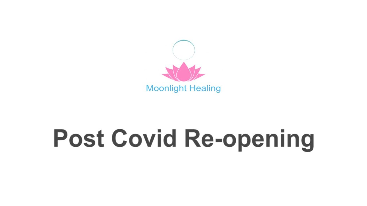 Post Covid Reopening