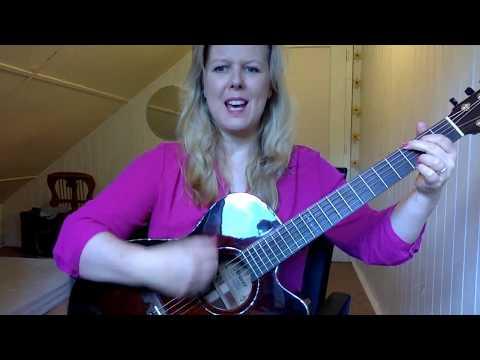 Horúca láska - ukázka lekce kytary
