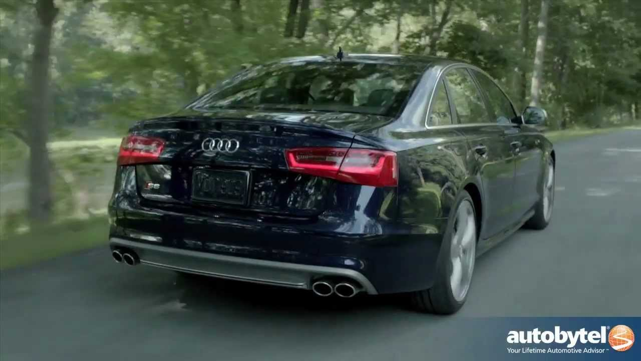 Kelebihan Kekurangan Audi S6 2013 Review