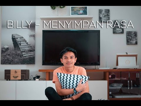 Devano Danendra - Menyimpan Rasa Cover by Billy Joe Ava