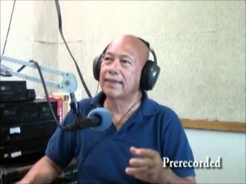 Hawaiian Potpourri - Hawaiian Sovereignty: Newland & Apology Resolution, 8-4-12 Part 1