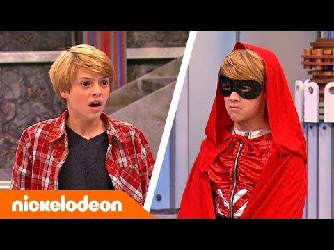 Curiosidades do primeiro episódio de Henry Danger  Brasil  Nickelodeon em Português