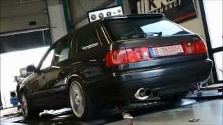 Ostbande Audi 100 Avant 2.2L 20V Turbo Quattro