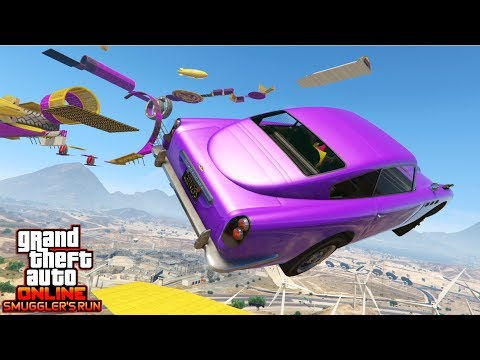 GTA 5 | CARKOUR NIVEL FLAMEADOR CON EL COCHE DE JAMES BOND!! | XxStratusxX