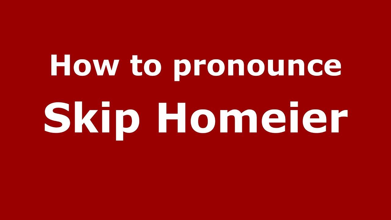 skip homeier lost in space