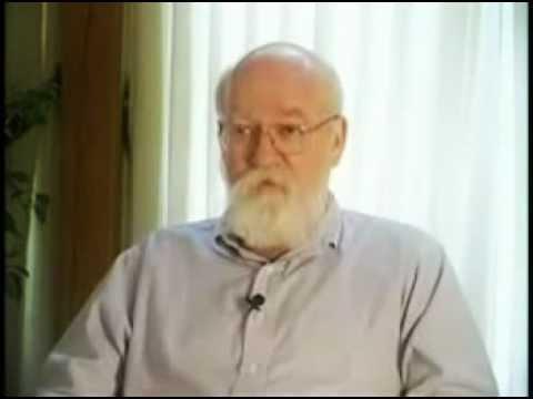 Robert Wright interviews Daniel Dennett (full)
