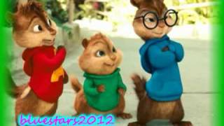 The Chipmunks-Liberian Girl