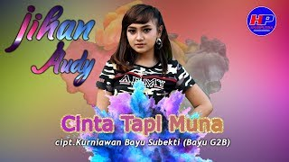 Download Jihan Audy - Cinta Tapi Muna [Official Video] Mp3