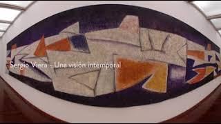 Recorrida en 360° del Museo Nacional de Artes Visuales