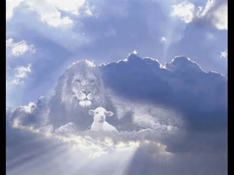 Jesus Lamb of God worthy is your name Lion tribe of Judah