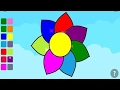 Free Kids Game Download Free Game - Preschool Games - Child Games -  Fill The Colors