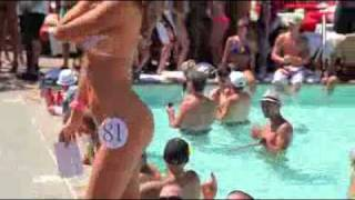 Wet Republic: Hot 100 Voting Party 4 (2011) HD 720p Sexy