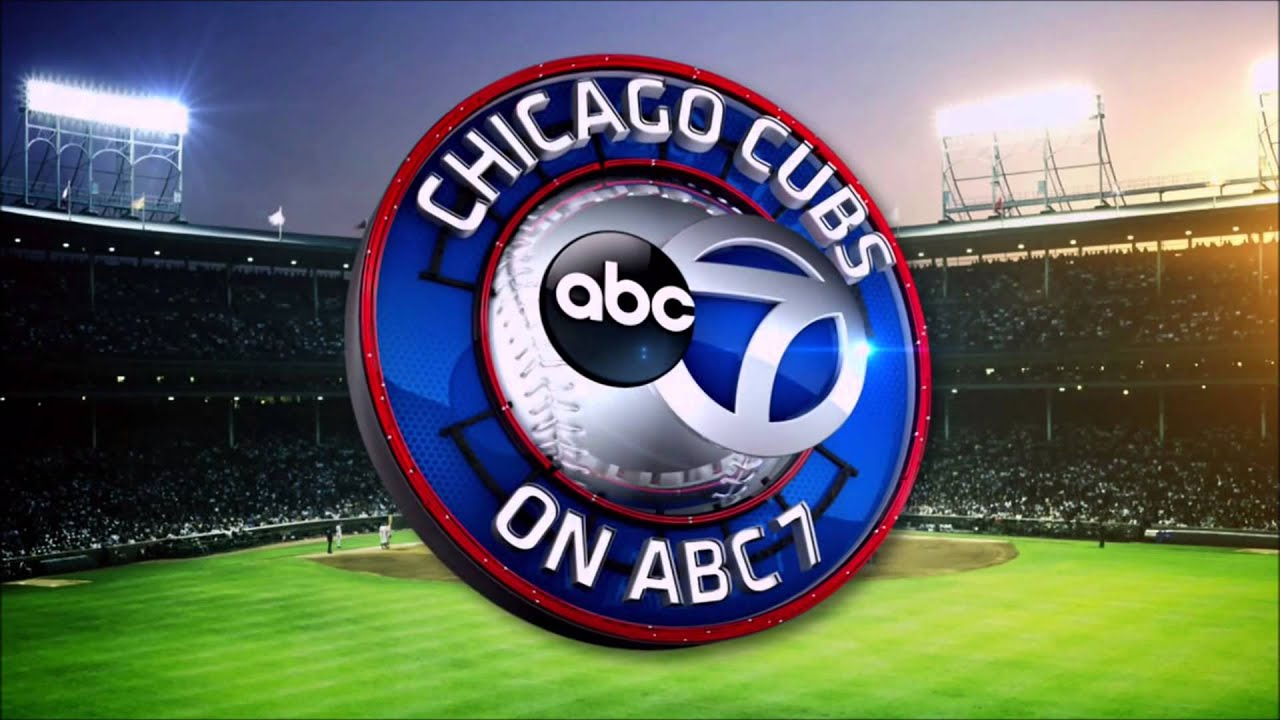 Chicago cubs on abc 7 original open with errors youtube chicago cubs on abc 7 original open with errors sciox Image collections