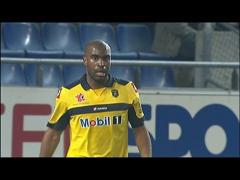 Super but Sloan PRIVAT (90' +4) - FC Sochaux-Montbéliard - AS Nancy-Lorraine (1-2) / 2012-13