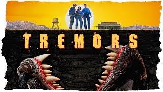 Gregs Top 13 der Horror-Geheimtipps #2 ~ Im Land der Raketenwürmer / Tremors (Shocktober 2015)