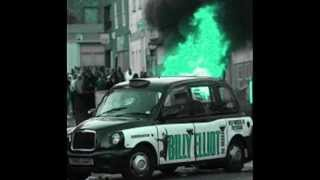 REDNEK - LONDON RIOTS (OFFICIAL)