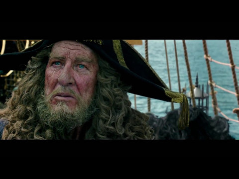 Pirates Of The Caribbean Dead Men Tell No Tales  HERSCHEL Shanghai World Premiere VNR