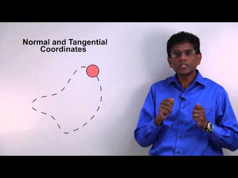 Vector Dynamics: Introduction to Curvilinear Motion