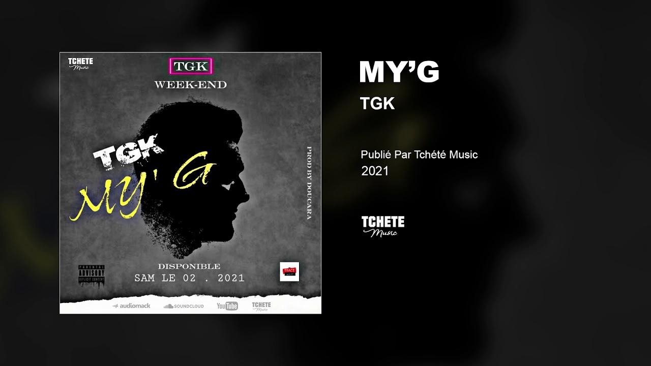 TGK - MY'G