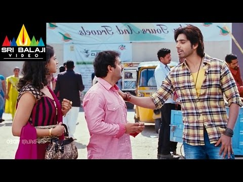 Adda Telugu Movie Part 1/12 | Sushanth,...