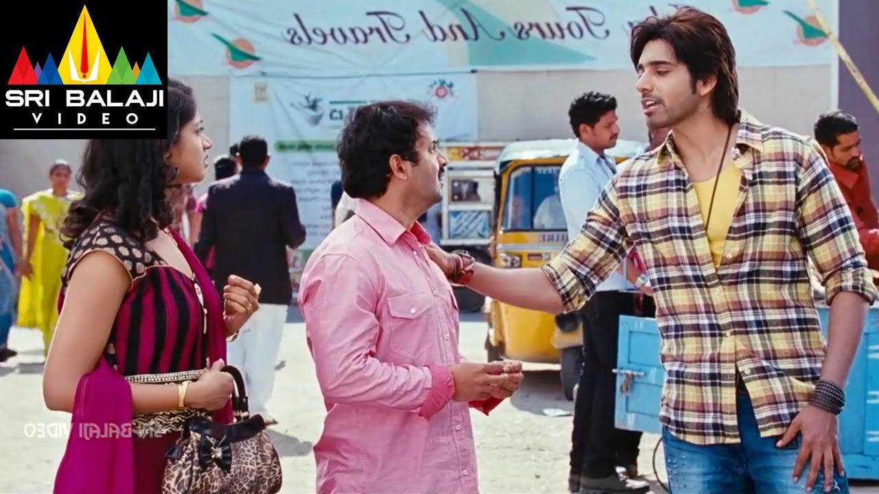 Download Adda Telugu Movie Part 1/12 | Sushanth, Shanvi | Sri Balaji Video