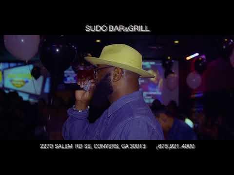 Sudo Bar and Grill 3rd Anniversary Bash 2017