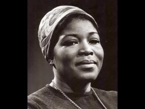 Betty Shabazz : Black Liberation & The Struggle in America [1970]