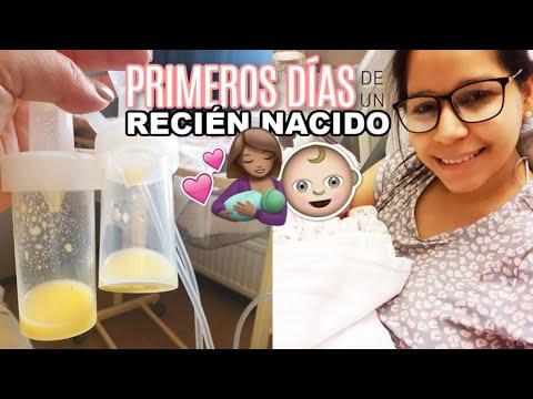 primeros-dÍas-de-vida-de-mi-bebÉ:-lactancia-postparto-recuperaciÓn---foreveryuvelyn