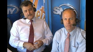 Cadillac Post Game Extra -6/25/17-: Mets beat Giants; 8-2