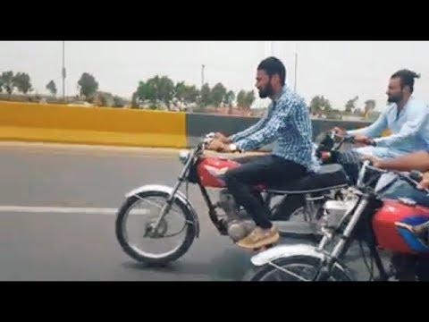 Karachi King Bali X And Punjab King Noman Kodu New Video 2018 By