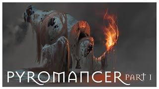 How SOCIAL MEDIA is RUINING Your ART (Pyromancer Painting P1)