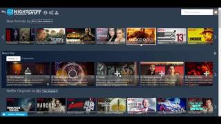 (Latest) How to Schedule & Preload Netflix Content with NightShift Discovery UI