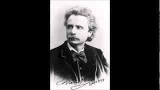 Concierto Piano, La menor Op. 16 - Allegro Molto Moderato- Edvard Grieg
