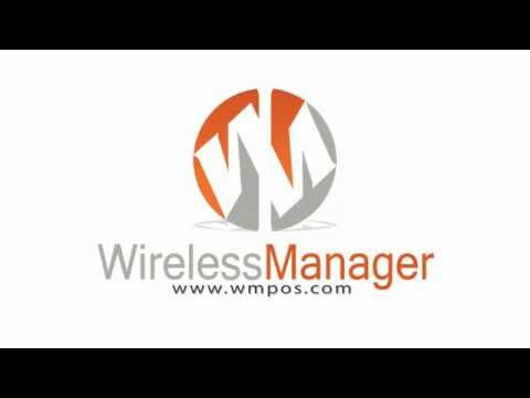 Wireless Manager Cellphone Store POS