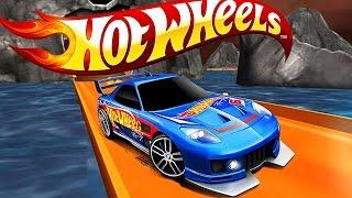 Hot Wheels / Хот Вилс. Сборник мультиков про машинки. Мультфильмы для детей 2016