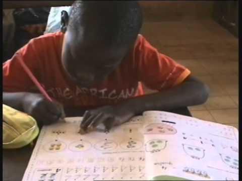 PASEG Guiné-Bissau