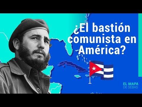 🇨🇺HISTORIA de CUBA en 15 MINUTOS🇨🇺