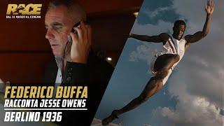 Federico Buffa racconta Jesse Owens