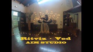 Ritviz | Ved | Dance Choreography | Aim Studio