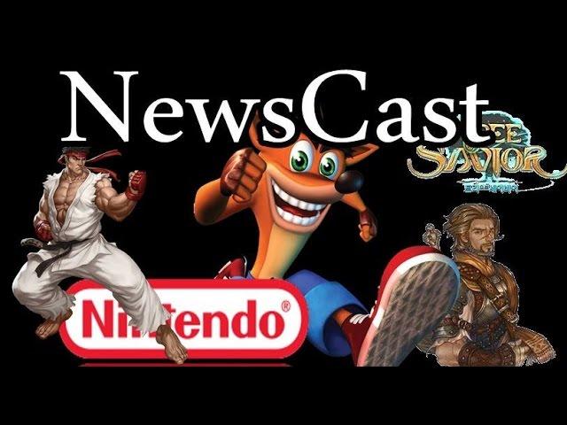 NewsCast #3
