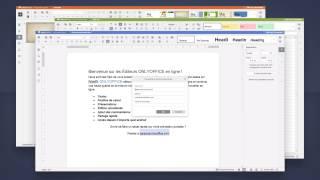Si nous prenons le meilleur de Google Docs et Microsoft Word Nous obtiendrons ONLYOFFICE