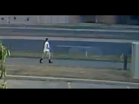 WHITBY ATTACK: Durham cops release video of person of interest