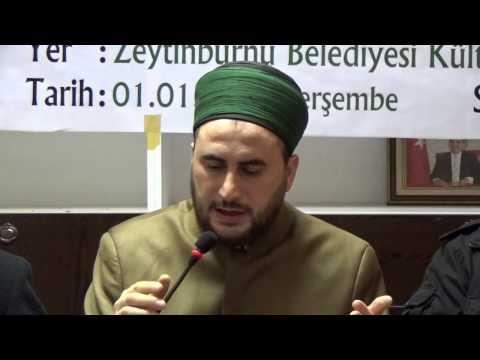 Şeyh Seyyid Muhiddin Usta Hocaefendi'nin Duası