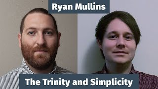 The Trinity and Simplicity