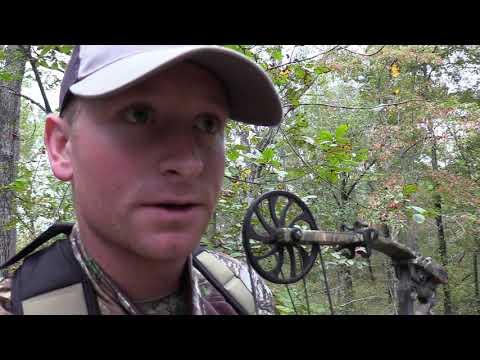 NC Public Land Deer Hunt/ Oct 20 Doe Hunt