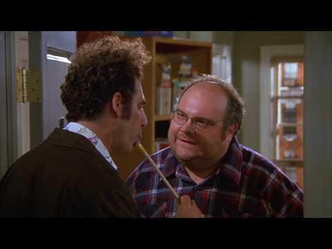 Seinfeld L Franklin Delano Romanwski FDR