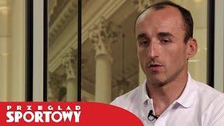 Robert Kubica o problemach z bolidem, powrocie do F1 i przyszłości